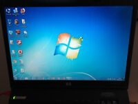 Notebook Compaq nx7300 15,6 pollici Intel Celeron 1,73  Ghz RAM 3 GB - HD 250 GB