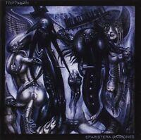 Triptykon - Eparistera Daimones [CD]