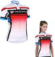 Women's Sportwear Cycling Jersey Bike Bicycle Short Sleeve Cycling Clothing Top