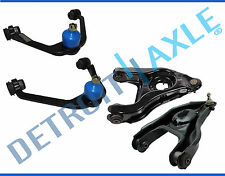 Ford F-150 Expedition RWD Front Upper and Lower Control Arm Ball Joint Kit