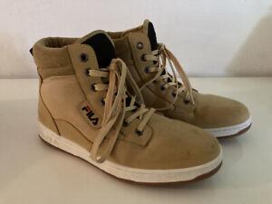 Boots Stiefel FILA Gr. 43