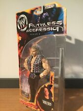 MOC WWE Ruthless Aggression Series 5 Shawn Michaels HBK  2003 Jakks Pacific