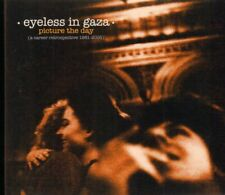 Eyeless In Gaza(2CD Album)Picture The Day A Career Retrospective 1981-2-New