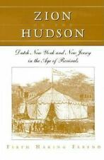 Zion on the Hudson: Dutch New York and New Jersey in the Age of-ExLibrary