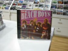 THE BEACH BOYS CD