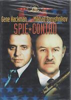 Dvd **SPIE CONTRO** con Gene Hackman nuovo sigillato 1991