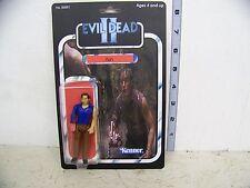 "Evil Dead II ""Ash""  Figure Custom Made"