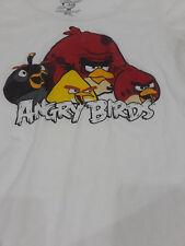 Angry Birds T-shirt juniors sz 2XL