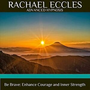 Be Brave, Overcome Fear and Weakness, Build Courage Self Hypnosis CD