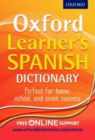Oxford Learner's Spanish Dictionary 2012,Rollin,Oxford Dictionaries