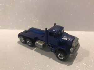 Hot Wheels~1979~Peterbilt~Loose~Blackwall~See Description