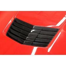 APR Performance Carbon Fiber Hood Air Vent Chevy Corvette C7 14+ FOR COOLING