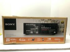 BRAND NEW IN THE BOX! SONY HOME THEATER RECEIVER STR-DH550  HDMI