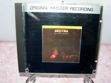 Aretha - Live At Fillmore West MFSL MFCD-820 OOP