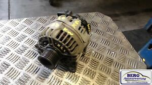 Lichtmaschine 70A 037309025 70A VW Lupo 1.0 6 X 999 CCM 37 KW Bj 2003