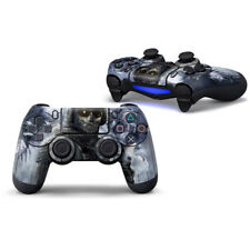 Sony Ps4 Controller Skin Call Of Duty Cod Sticker Schutzfolie PlayStation 4