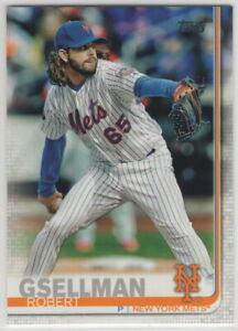2019 Topps Baseball New York Mets Team Set Series 1 2 and Update
