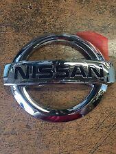 NEW OEM 2015-2018 NISSAN MURANO REAR HATCH EMBLEM - NISSAN LOGO