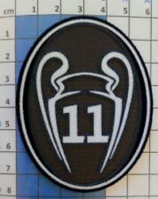 Europe Patch badge Champion's League 11 maillot de foot Real Madrid 2016 / 2017