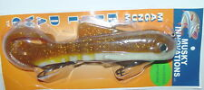 "12"" Magnum Bull Dawg Musky Innovations Pike Muskie Walleye"