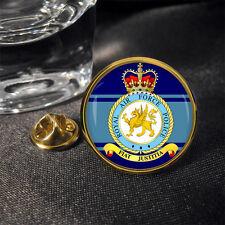 RAF Royal Air Force Police Lapel Pin Badge