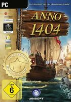 Anno 1404 Gold Edit Edition- PC Download Uplay Code - Lieferung sofort per Email