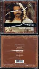 "YANNI ""Collections"" (CD) Reflections of Passion,Aria... 2008 NEUF"
