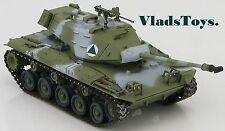 Hobby Master 1:72 M41A3 Walker Bulldog US Army Winter Scheme HG5309