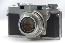 @ Ship in 24 Hours! @ Discount! @ Konishiroku Konica III Film Rangefinder Camera