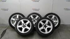 LEXUS GS300 Alloy Wheel Set Mk2 17 inch Set of 5 With Tyres