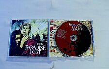 Paradise Lost – Icon 1993