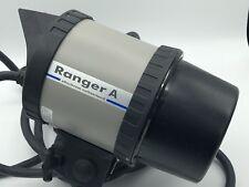 Elinchrom Ranger RX A Flash Head EL20101 plus Reflector