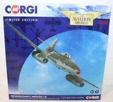 Avion militaires miniatures pour Messerschmitt 1:72