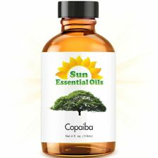 Copaiba (Large 4 ounce) Best Essential Oil - FREE SHIPPING