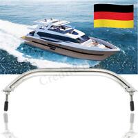"""Boot Haltegriff Handlauf Geländer Haltegriff Griff Reling Edelstahl Rostfrei 12"""""""