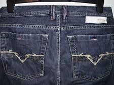 Diesel Zathan Bootcut Jeans 0070 C W30 L30 (3987)