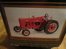 Specast Collectibles - Die-Cast Metal - International Harvester Farmall Tractor
