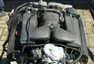 Jaguar XJR, Daimler Super 8, XKR Kompressor Motor 363 PS
