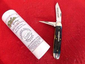 Great Eastern UN X LD MIB River blue bone 541208 harness jack knife ld