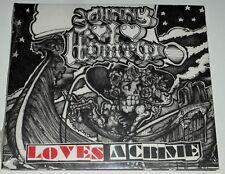 JOHNNY ANDREW-Loves A Crime (2008) Sealed JA 6-Cut CD E.P.