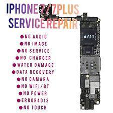 iPhone 7/7Plus - service repair Motherboard Logic Board
