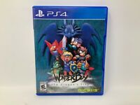 Wonder Boy: The Dragon's Trap PS4 (Sony PlayStation 4, 2018)
