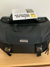 Nikon DSLR Camera Bag (Value Pack with Nikon School Online Course)