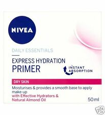 NIVEA Daily Essentials Express Hydration Primer Dry Skin 50ml