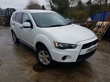 MITSUBISHI OUTLANDER 2010 2.3 DiD 4N14 FOR BREAKING