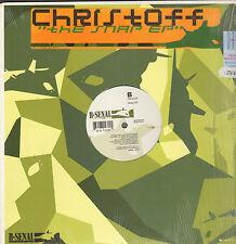 CHRISTOFF - Snap! EP - R-Senal