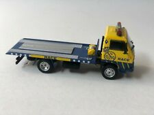 Pegaso Car Crane EKUS 1210-6 RACE Salvat Scale 1:43 G1G8E004