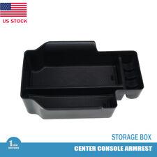 Car Center Console Secondary Storage Box For 2015-2019 Chevy Colorado GMC Canyon
