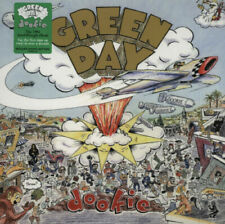 Green Day - Dookie (LP) (M/M) (Sealed)