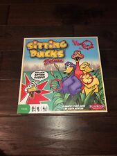 Sitting Ducks Deluxe Board Game UPI PLE16199